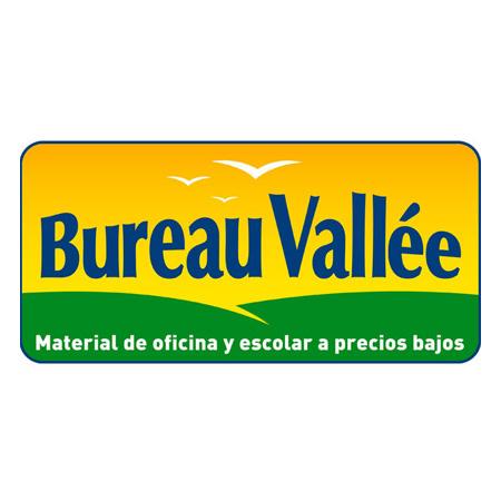 Bureau Vallée-logo