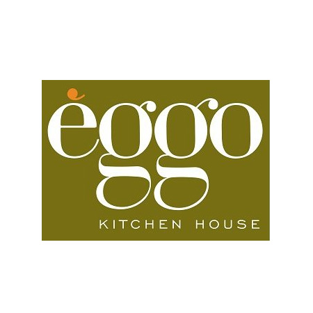 Éggo Kitchen House-logo