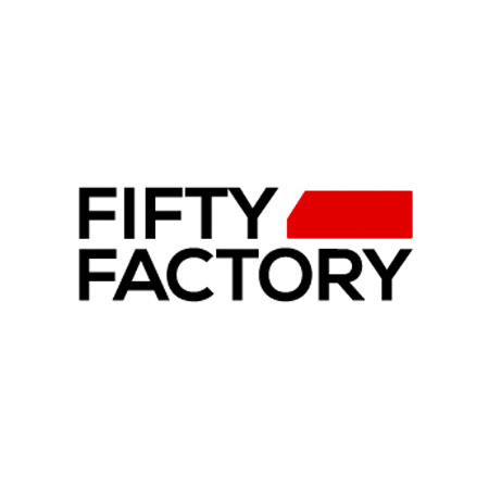 Fifty Factory-logo