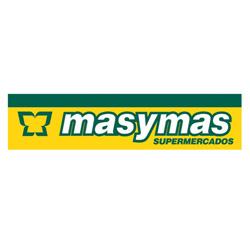 Masymas Supermercados-logo