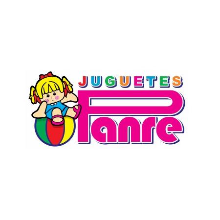Juguetes Panre-logo