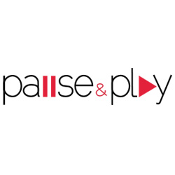 Pause & Play-logo