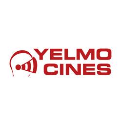 Yelmo Cines-logo