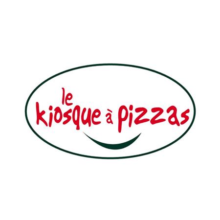 Le Kiosque a Pizzas-logo