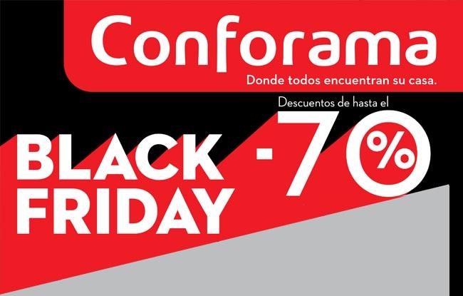 Black Friday-descuentos hasta el -70%