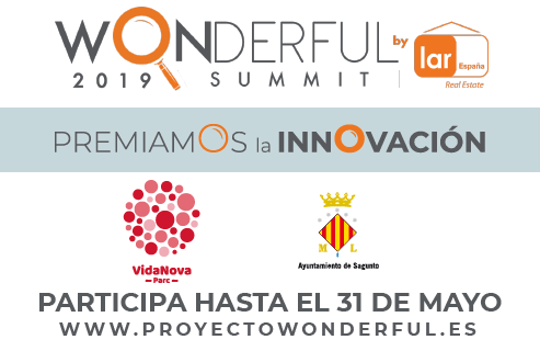 Wonderful Summit 2019