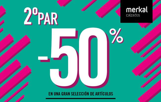 Promoción Merkal